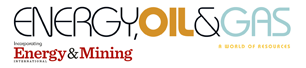 Energy, Oil & Gas - magazine logo