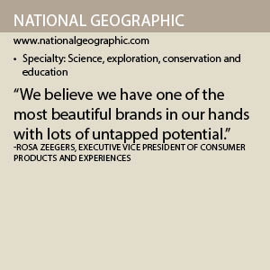 National Geographic Info